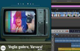 Voglio Godere, Varvara!